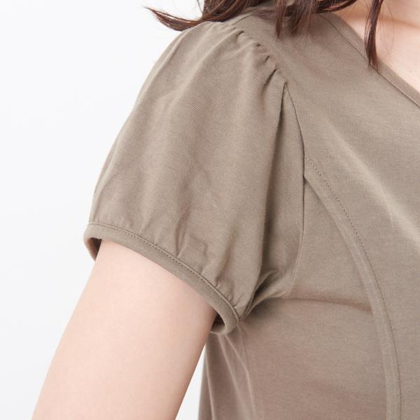 授乳服ディティールポイント1