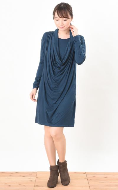 授乳服シルフィードコーデ写真1