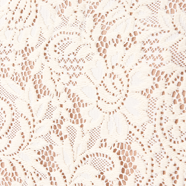 モーハウスのフォーマル授乳服のディティールポイント6
