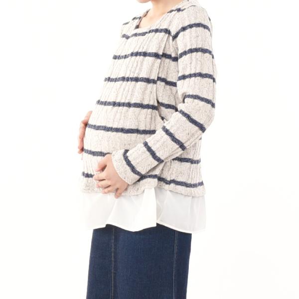 授乳服ディティールポイント6