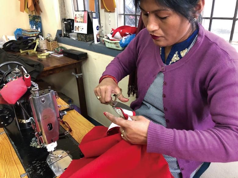ネパールイメージ写真