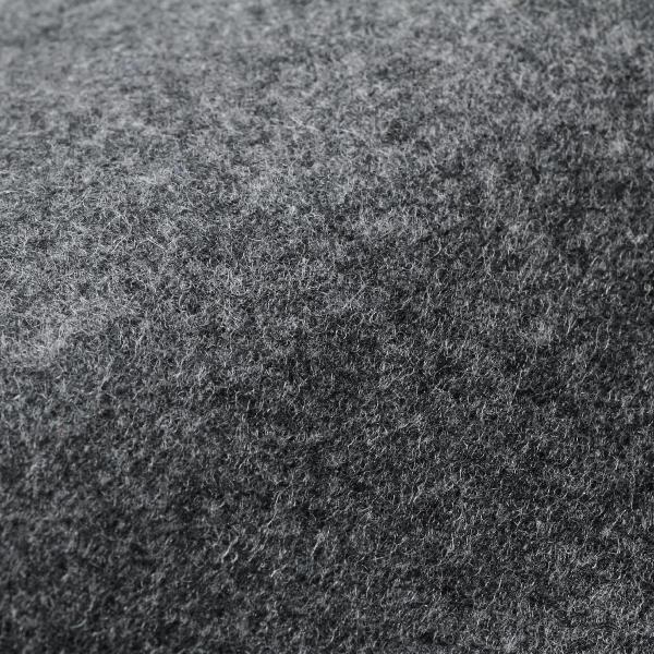 モーハウスの衿ショールのディティールポイント1