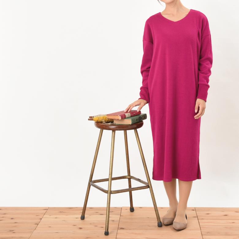 モーハウスの授乳服coppice(コピス)モデル写真2