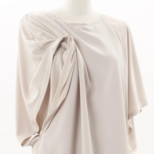 モーハウスの授乳服のディテールポイント3