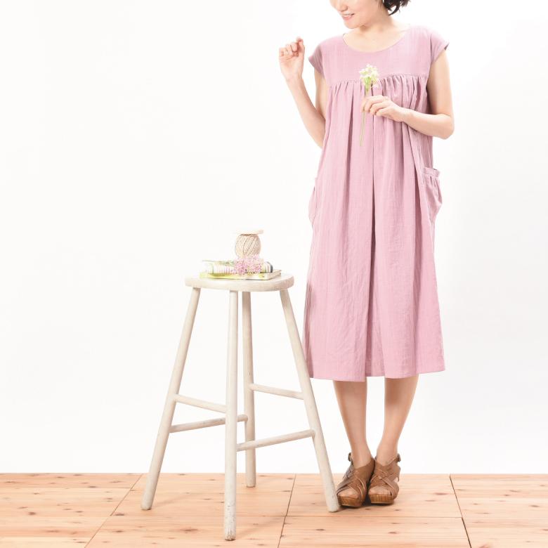 モーハウスの授乳服リエーヴルモデル写真2