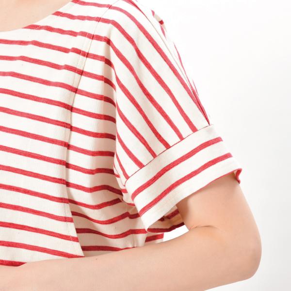 授乳服ディティールポイント2