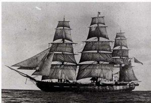 ペリー艦隊