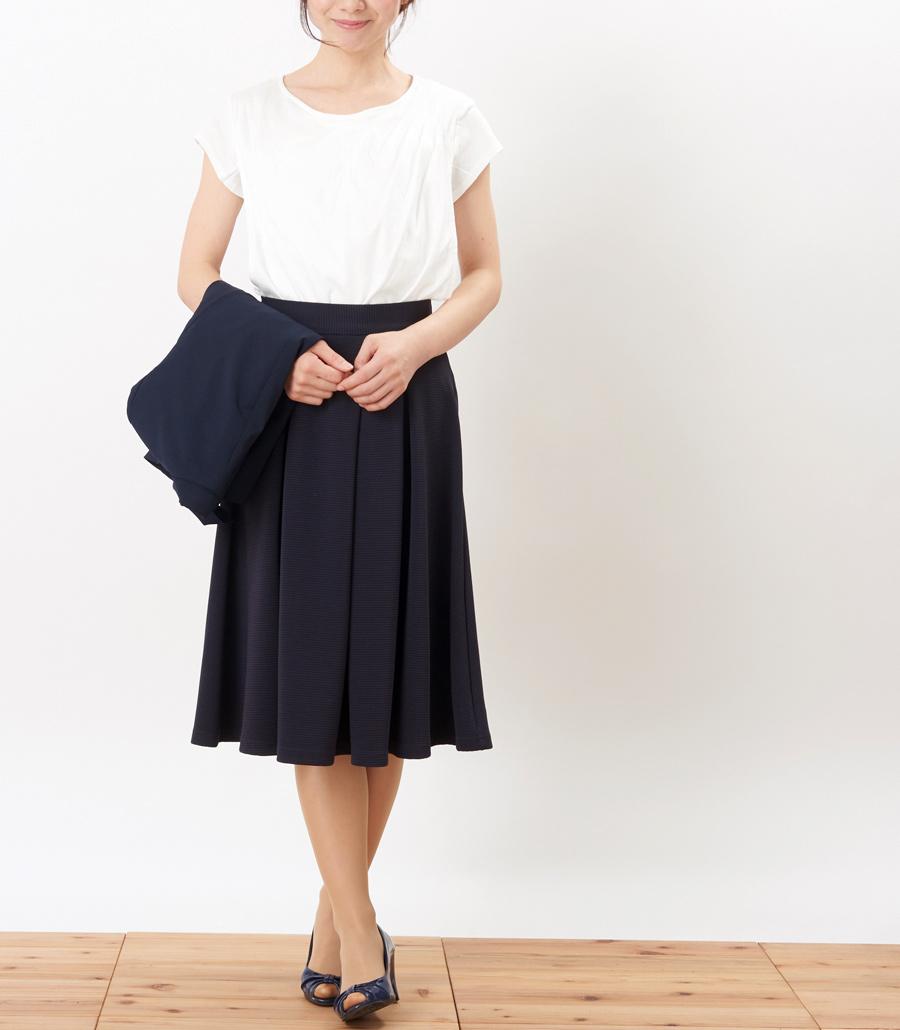 授乳服ポルテモデル