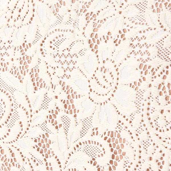 モーハウスのフォーマル授乳服のディテールポイント6