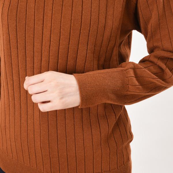 授乳服ディテールポイント2:袖口