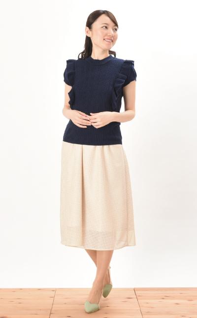 授乳服フネートルコーデ写真3