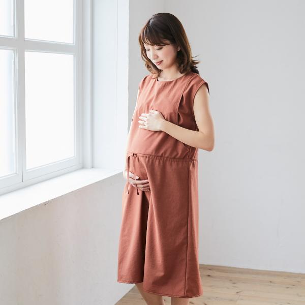 授乳服のディテールポイント4