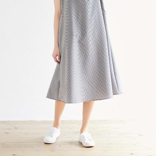 授乳服のディテールポイント2