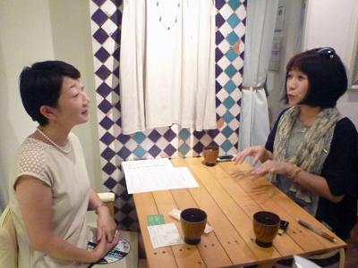 働く母乳対談:山田メユミさん