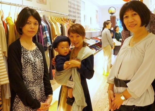 働く母乳対談:ゲスト小林明子さん