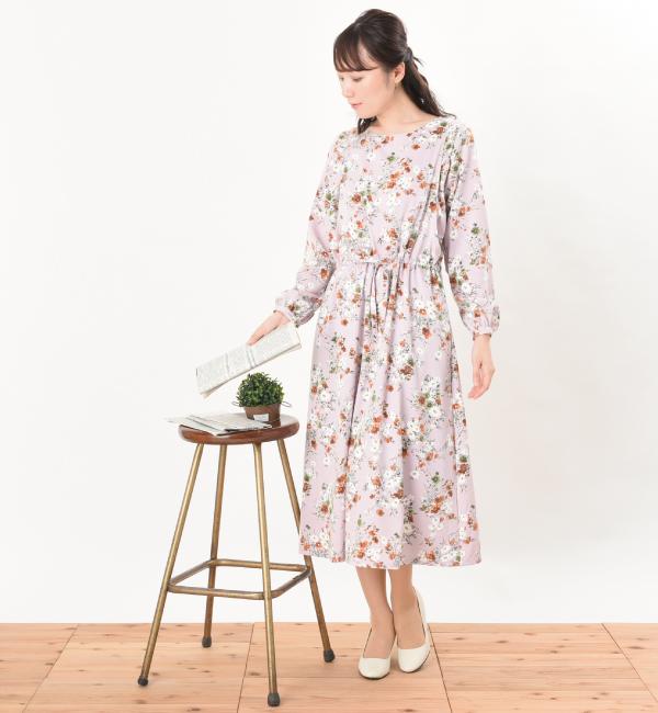 パルテール 授乳服 サイドスリットタイプ