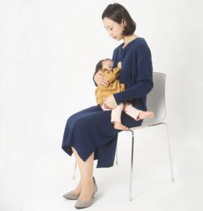 モーハウス 授乳服 coppice(コピス) ワンピース 授乳 マタニティ兼用