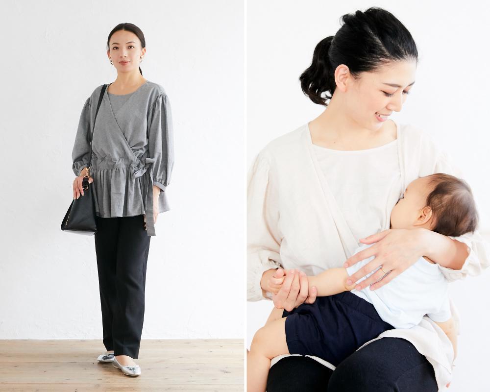 子育て、仕事、会議、授乳、授乳服、復職、ワーママ、母乳