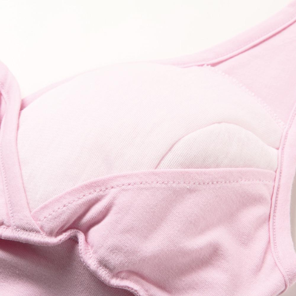 マタニティ 授乳 授乳ブラジャー マタニティブラジャー ブラ 妊娠 ノンワイヤーブラ 締めつけのないブラ