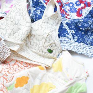 授乳ブラ カラフル マタニティ 授乳 妊娠 ブラジャー