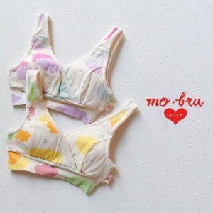 授乳 授乳ブラ マタニティ マタニティブラ ブラジャー 授乳中 モーハウスブラ モーハウス